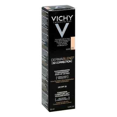 Vichy Dermablend 3d Make-up 25  bei versandapo.de bestellen