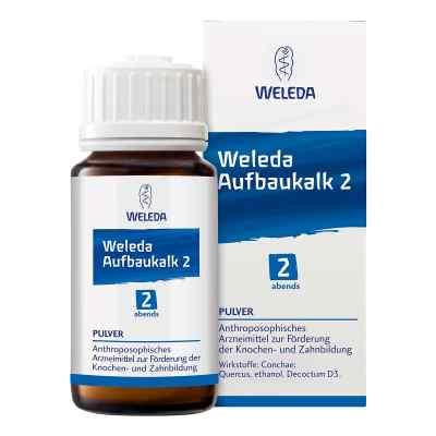 Weleda Aufbaukalk 2 Pulver  bei versandapo.de bestellen
