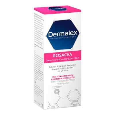 Dermalex Rosacea Creme  bei versandapo.de bestellen