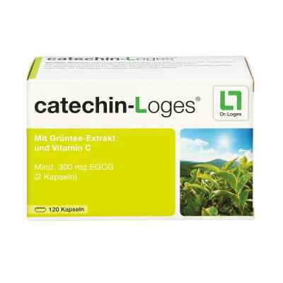 Catechin-loges Kapseln  bei versandapo.de bestellen