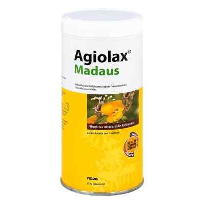 Agiolax Madaus Granulat  bei versandapo.de bestellen
