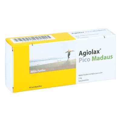Agiolax Pico Madaus Abführ-pastillen  bei versandapo.de bestellen