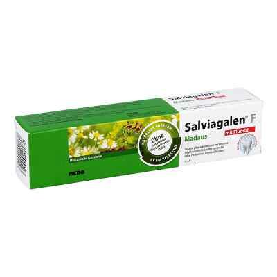 Salviagalen F Madaus Zahncreme  bei versandapo.de bestellen
