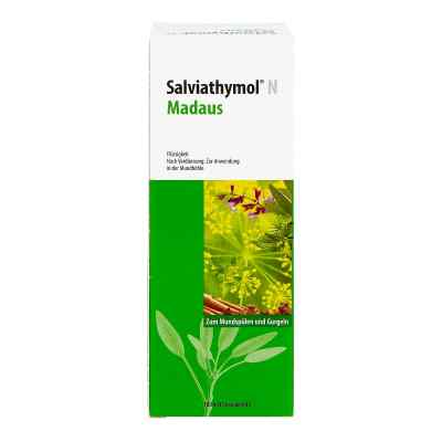 Salviathymol N Madaus Tropfen  bei versandapo.de bestellen