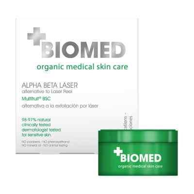 Biomed Alpha Beta Laser Peeling  bei versandapo.de bestellen