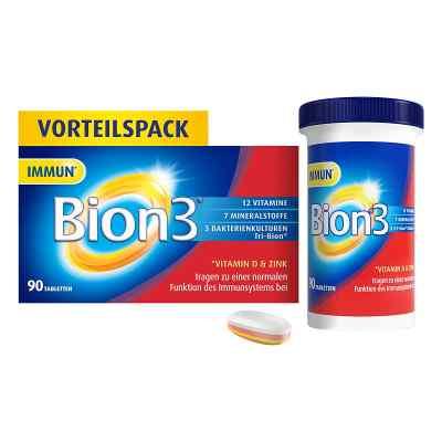 Bion 3 Tabletten  bei versandapo.de bestellen