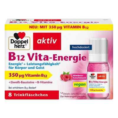 Doppelherz B12 Vita-Energie Trinkampullen  bei versandapo.de bestellen