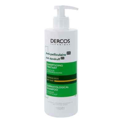 Vichy Dercos Anti-schuppen Shampoo trock.Kopfhaut  bei versandapo.de bestellen