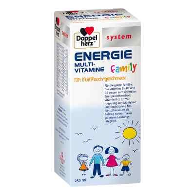 Doppelherz Energie family system flüssig  bei versandapo.de bestellen