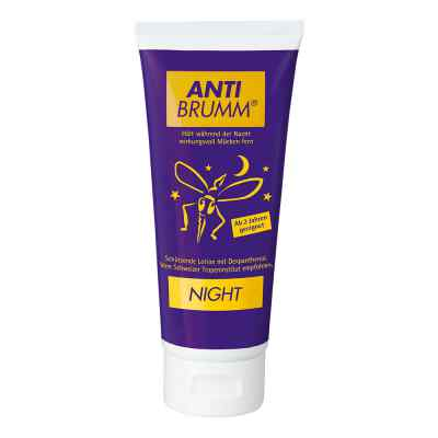 Anti Brumm Night Lotion  bei versandapo.de bestellen