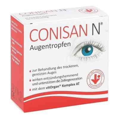 Conisan N Augentropfen  bei versandapo.de bestellen