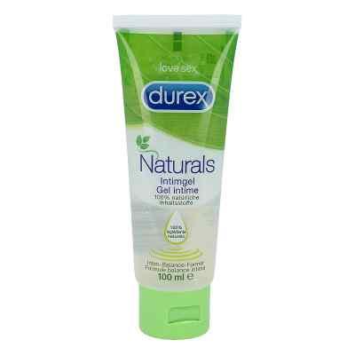 Durex Naturals Intimgel  bei versandapo.de bestellen