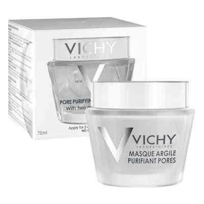 Vichy Maske porenverfeinernd  bei versandapo.de bestellen