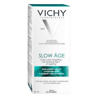 Vichy Slow Age Fluid  bei versandapo.de bestellen