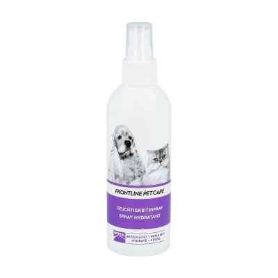 Frontline Pet Care Feuchtigkeitsspray veterinär   bei versandapo.de bestellen