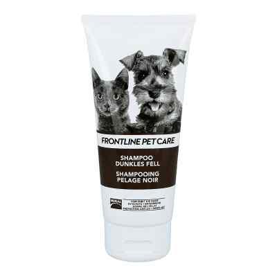 Frontline Pet Care Shampoo für dunkles Fell veterinär   bei versandapo.de bestellen