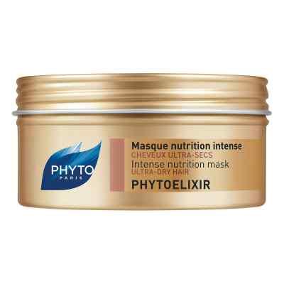 Phytoelixir intensiv nährende Maske  bei versandapo.de bestellen