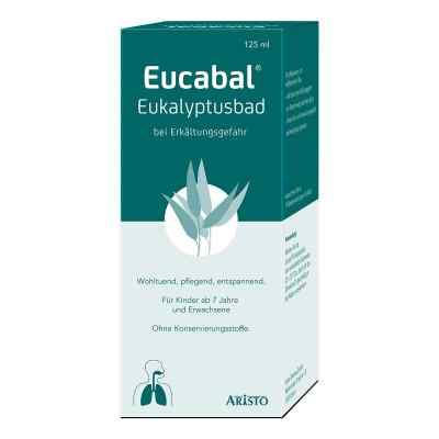 Eucabal Eukalyptusbad  bei versandapo.de bestellen