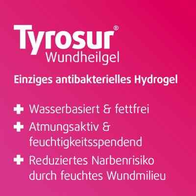 Tyrosur Wundheilgel  bei versandapo.de bestellen