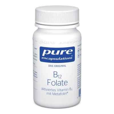 Pure Encapsulations B12 Folate Kapseln  bei versandapo.de bestellen