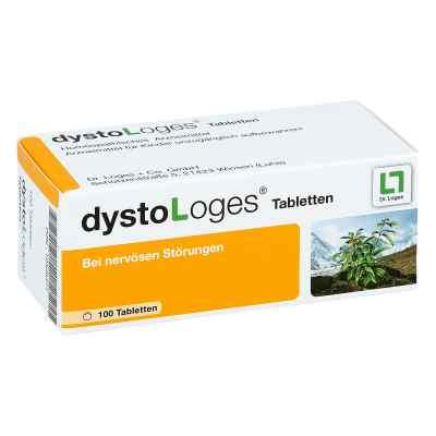 Dysto Loges Tabletten  bei versandapo.de bestellen