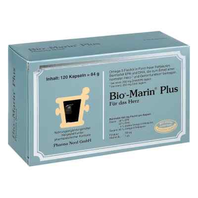 Bio-marin Plus Pharma Nord Kapseln  bei versandapo.de bestellen