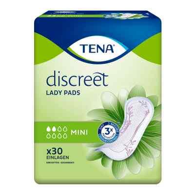 Tena Lady Discreet Einlagen mini  bei versandapo.de bestellen