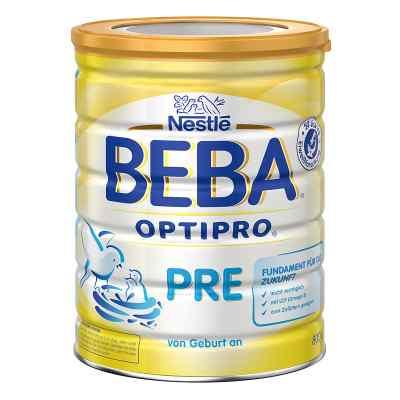 Nestle Beba Optipro Pre Pulver  bei versandapo.de bestellen