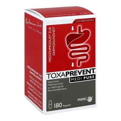 Froximun Toxaprevent medi pure Kapseln  bei versandapo.de bestellen