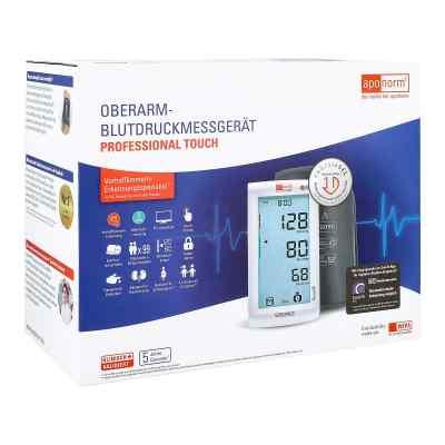 Aponorm Blutdruck Messgerät Prof.touch Oberarm  bei versandapo.de bestellen