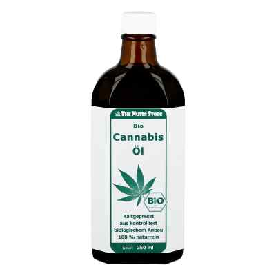 Cannabis öl  bei versandapo.de bestellen