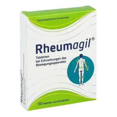 Rheumagil Tabletten  bei versandapo.de bestellen