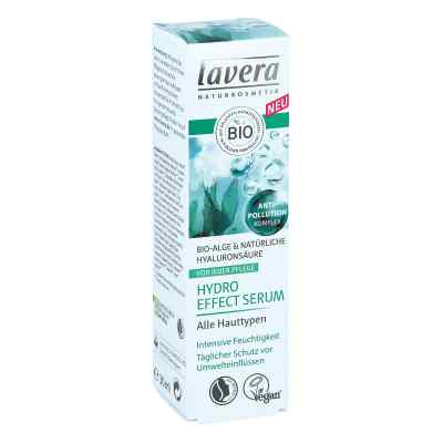 Lavera Hydro Effect Serum Alge dt.  bei versandapo.de bestellen