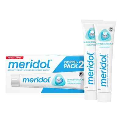Meridol Zahnpasta Doppelpack  bei versandapo.de bestellen