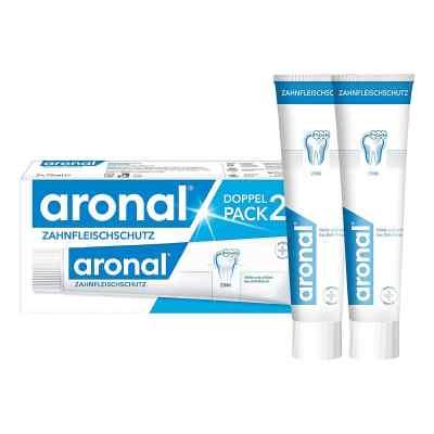 Aronal Zahnpasta Doppelpack  bei versandapo.de bestellen