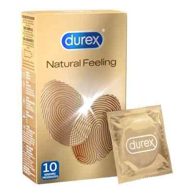 Durex Natural Feeling Kondome  bei versandapo.de bestellen