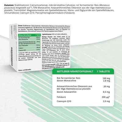Armolipid Tabletten  bei versandapo.de bestellen