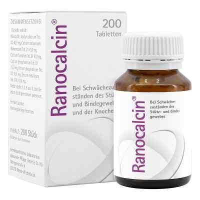 Ranocalcin Tabletten  bei versandapo.de bestellen