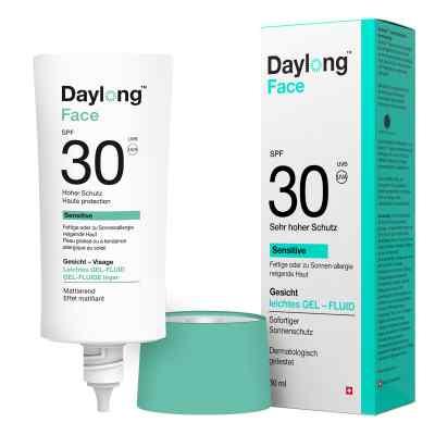 Daylong Face Gelfluid Spf 30  bei versandapo.de bestellen