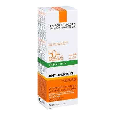 Roche Posay Anthelios Xl Lsf 50+ Gel-creme / R  bei versandapo.de bestellen