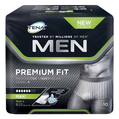 Tena Men Level 4 Premium Fit Prot.underwear Größe l  bei versandapo.de bestellen