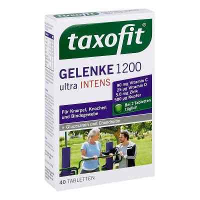 Taxofit Gelenke 1200 ultra intens Tabletten  bei versandapo.de bestellen