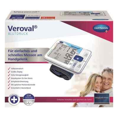 Veroval Handgelenk-blutdruckmessgerät  bei versandapo.de bestellen
