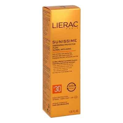 Lierac Sunissime Gesicht Lsf 30 Creme  bei versandapo.de bestellen