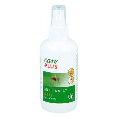 Care Plus Anti-insect Deet 50% Spray  bei versandapo.de bestellen