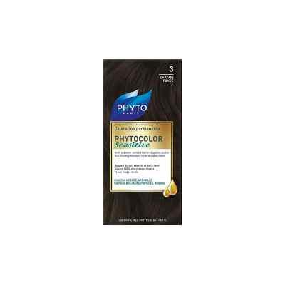 Phytocolor S 3 dunkelbraun  bei versandapo.de bestellen