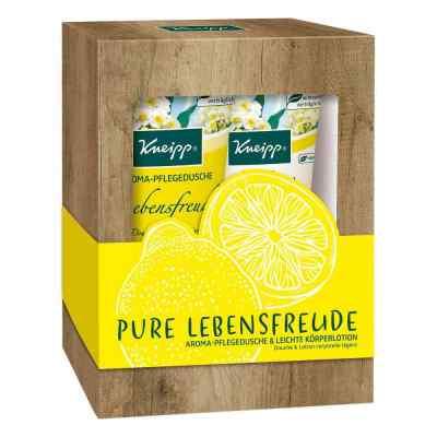 Kneipp Geschenkpackung Pure Lebensfreude  bei versandapo.de bestellen
