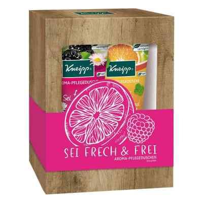 Kneipp Geschenkpackung Sei frech & frei  bei versandapo.de bestellen