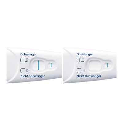 Clearblue Schwangerschaftstest frühe Erkennung  bei versandapo.de bestellen
