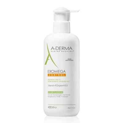 Aderma Exomega Control Intensiv Körpermilch  bei versandapo.de bestellen